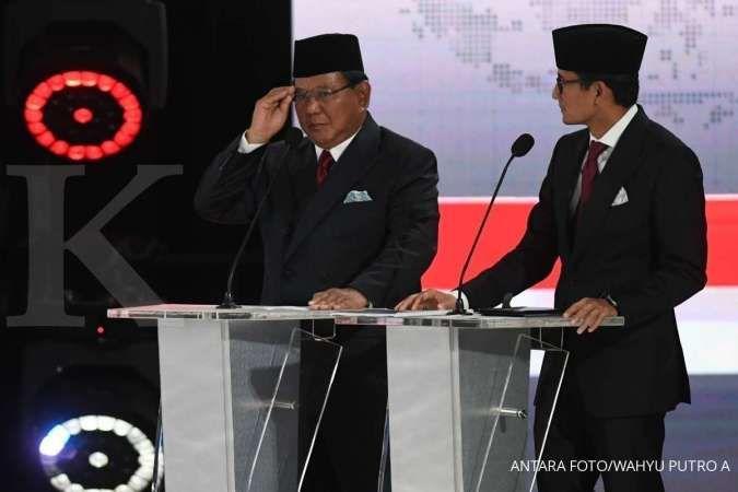 Prabowo: Pemerintah akan fokus pada industrialisasi