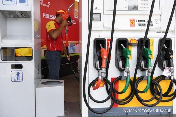 Shell sudah operasiakan 145 SPBU di Indonesia