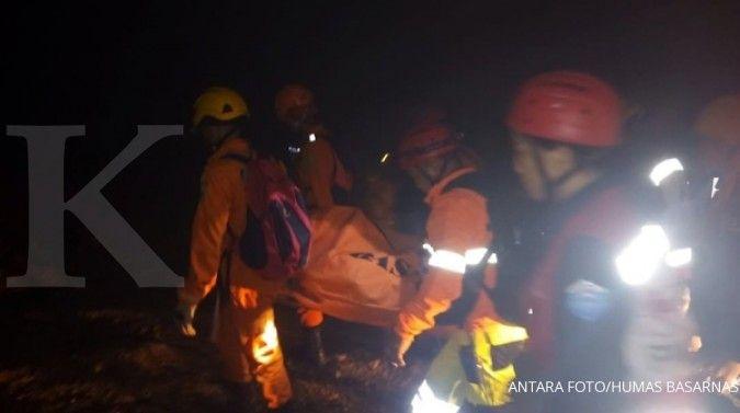 Sebanyak 23 orang korban longsor berhasil dievakuasi di Bolaang Mongondow