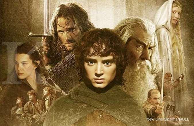 Serial Lord of the Rings rilis foto pertama, siap tayang September 2022 di Amazon
