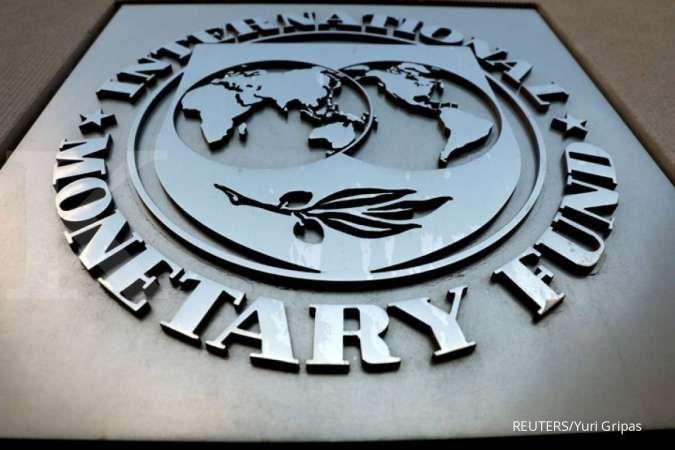Lebih tinggi dari target pemerintah, IMF ramal defisit APBN capai 6,2% dari PDB