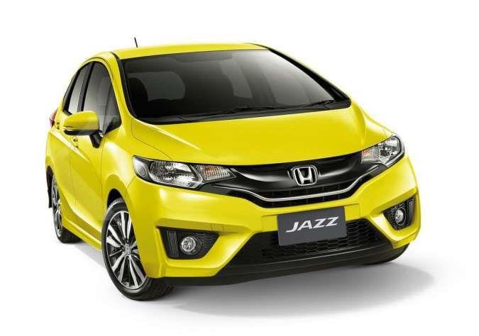 Sudah turun, ini harga mobil bekas Honda Jazz tahun muda bulan Mei 2021