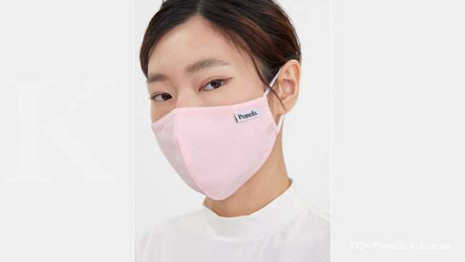 Pomelo Indonesia bantu lawan COVID-19 melalui aplikasi dan penjualan masker