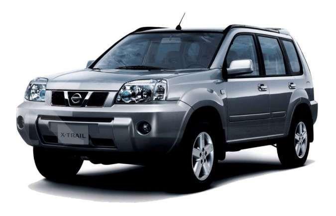 Lelang mobil dinas harga murah Nissan X-Trail, dibuka Rp 60 jutaan ada 5 unit