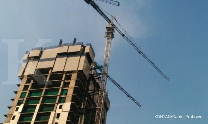 Total Bangun Persada (TOTL) kantongi kontrak sebesar Rp 89 miliar di kuartal I-2021