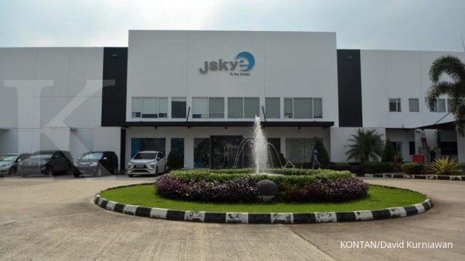 Sky Energy Indonesia (JSKY) kebanjiran pesanan panel surya dari AS