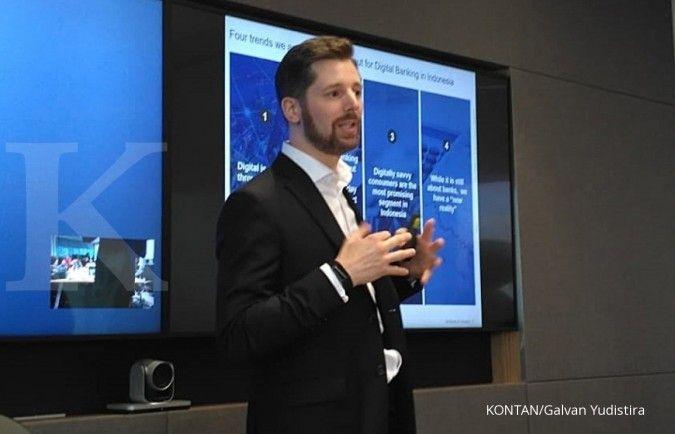 Riset McKinsey: Penetrasi smartphone bisa jadi game changer sistem pembayaran