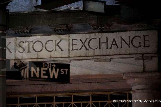 S&P 500 ke level tertinggi sepanjang masa, kekhawatiran inflasi jangka panjang pudar
