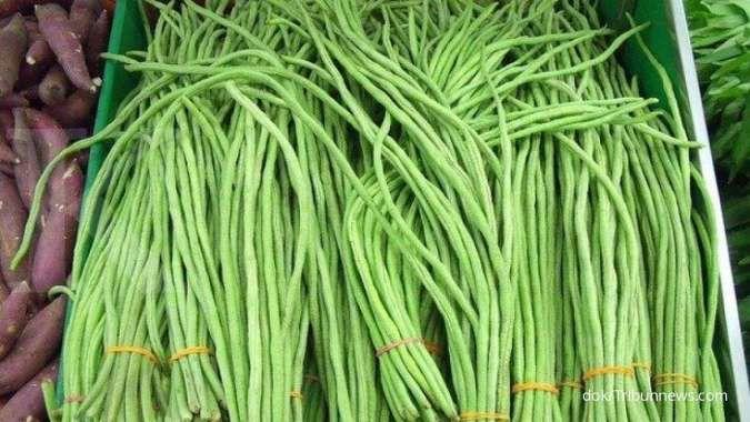 7 Manfaat kacang panjang untuk kesehatan yang belum banyak diketahui