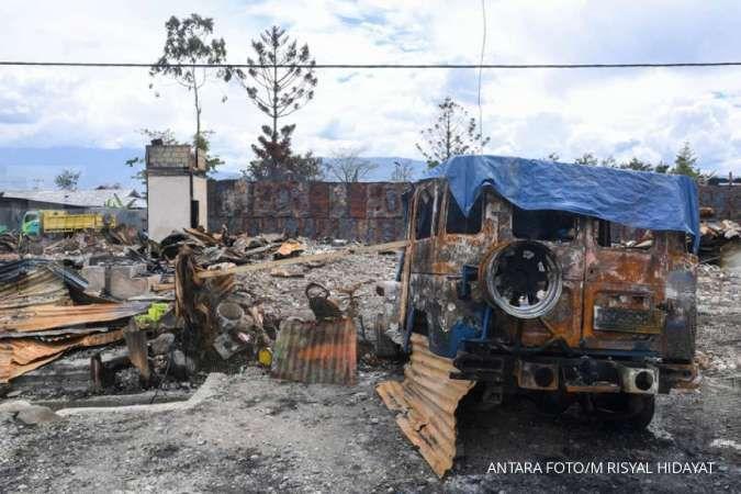 Komnas HAM dorong Pemda Papua agar lebih aktif tangani masalah hak asasi manusia