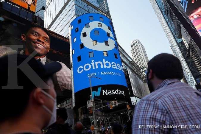 Coinbase menargetkan dana US$ 1,5 miliar melalui penawaran surat utang