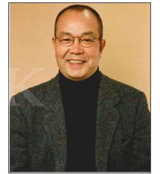 Pengisi suara Astro Boy, Kousei Tomita meninggal dunia