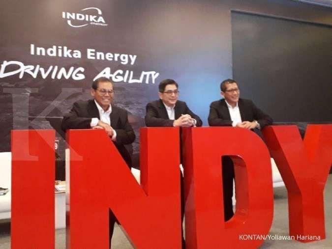 Diversifikasi, Indika Energy (INDY) masuk sektor kehutanan hingga kendaraan listrik