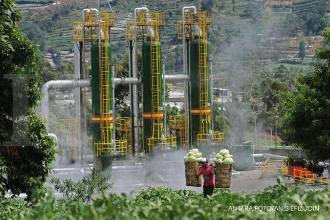 Pembiayaan energi terbarukan butuh dukungan kebijakan dari pemerintah