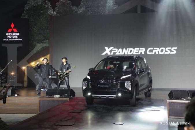 Harga mobil baru duo Xpander bisa hemat Rp 20 juta-Rp 30 juta berkat pajak 0 persen