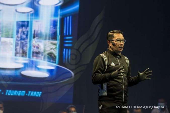 Bogor Timur dan Indramayu Barat bakal calon daerah otonom baru
