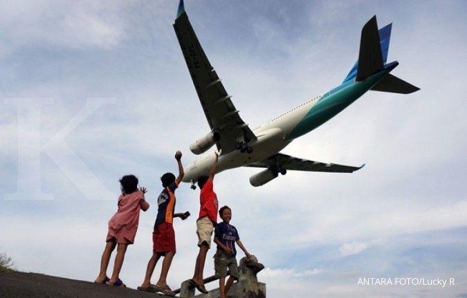Tiket Pesawat Rute Biak Makassar Jakarta Habis