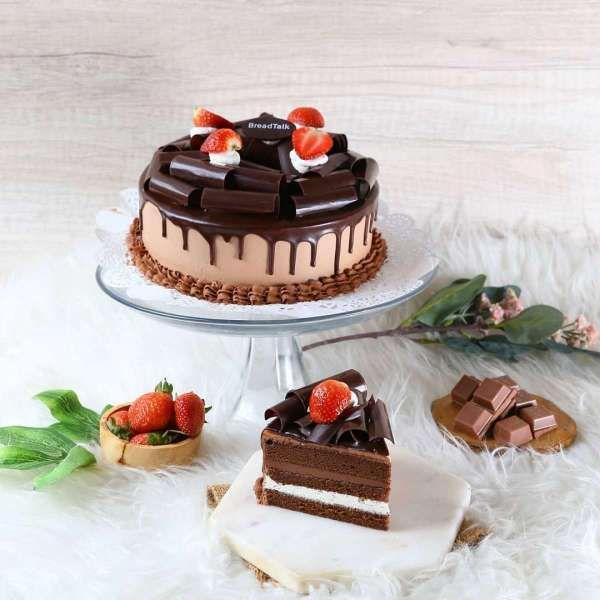 Terbaru! Promo BreadTalk periode 8-10 Maret 2021, cake utuh mulai dari Rp 145.000