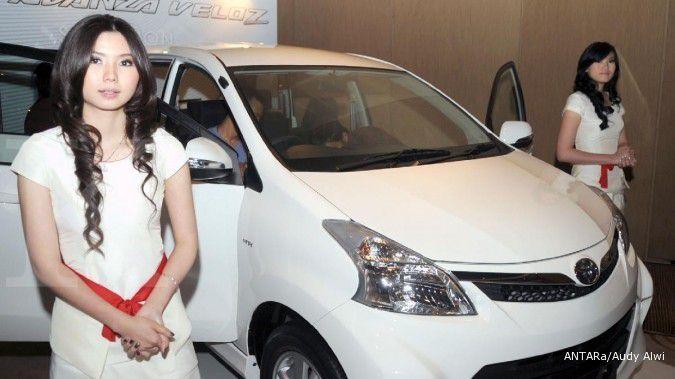 Bisa pilih, lelang mobil dinas Avanza harga murah, hanya Rp 70 juta