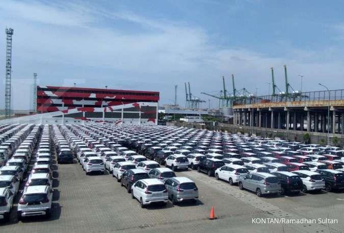 Indonesia Kendaraan Terminal (IPCC) raup laba Rp 14,83 miliar pada semester I