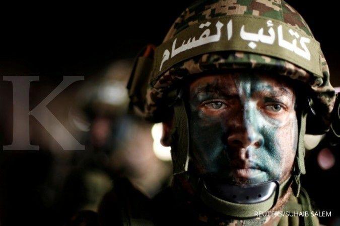 Hamas: Agresi tidak segera berhenti, Israel bakal bayar mahal