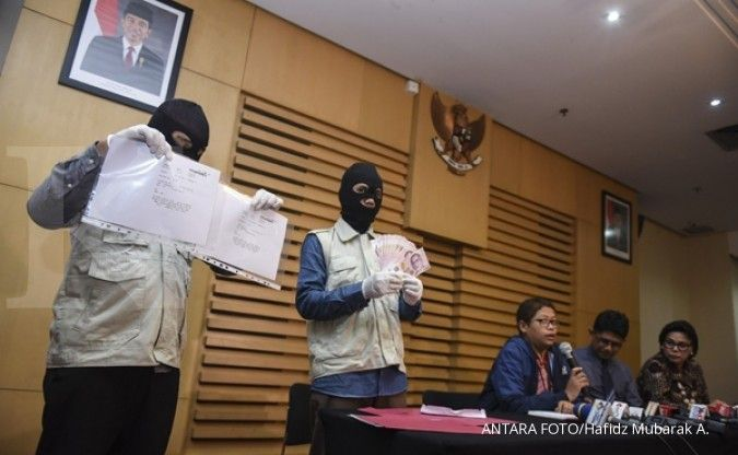 KPK buru pengacara penyuap panitera PN Jakpus