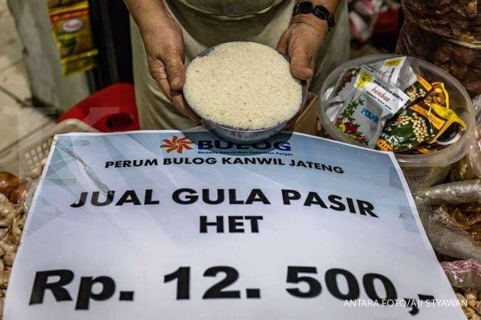 Harga gula pasir masih mahal, ini penyebabnya menurut Kementerian Perdagangan