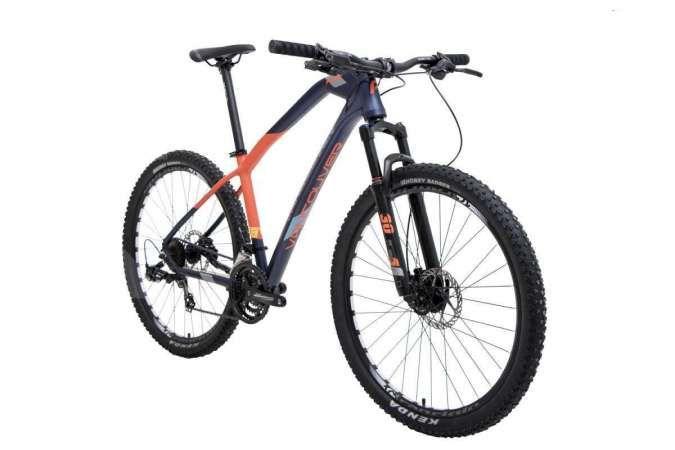 Harga sepeda Police Bike terbaru dibanderol murah meriah