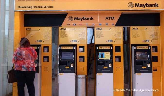 Maybank Indonesia telah lakukan restrukturisasi kredit sebesar Rp 15,8 triliun