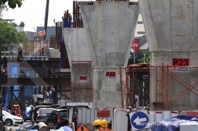 Jaya Konstruksi (JKON) incar proyek fasilitas ruang bagi pejalan