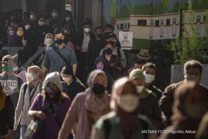 UPDATE Corona Indonesia, 25 September: Tambah 2.137 kasus baru, jangan kendor prokes