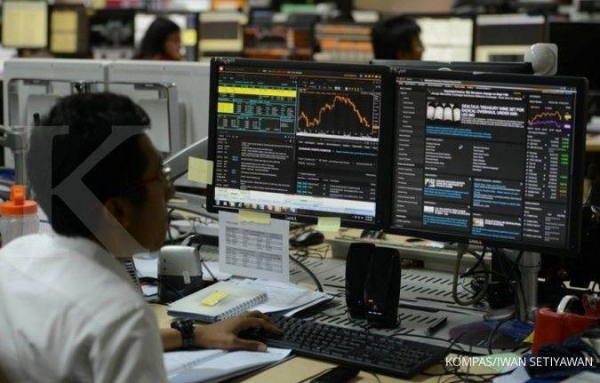 Penyebab Indonesia Composite Bond Index (ICBI) cukup volatile sepekan terakhir
