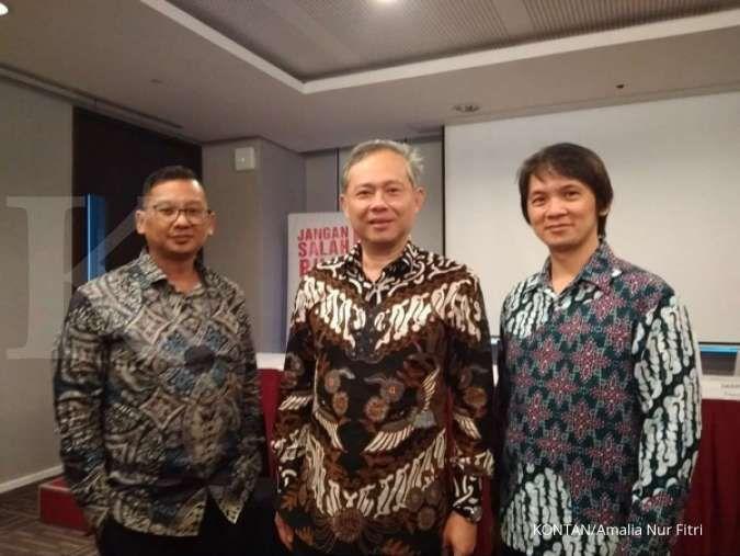Kino Indonesia (KINO) optimalkan penjualan produk kesehatan dan kebersihan