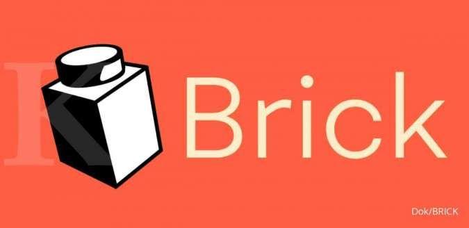 Dapat suntikan dana, fintech Brick akan jangkau pasar di Asia Tenggara