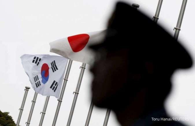 AS, Jepang, dan Korea Selatan mengadakan pertemuan pasca peluncuran rudal Korea Utara