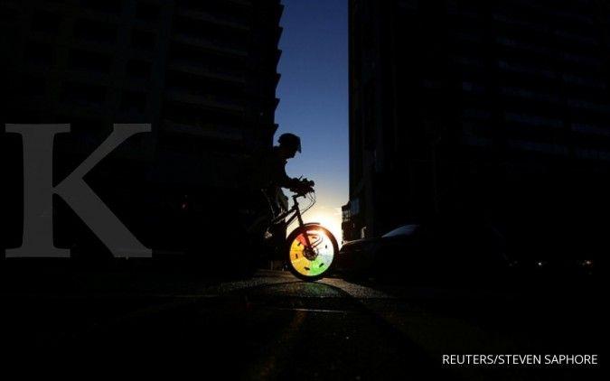 Ini loh manfaat bersepeda untuk kesehatan Anda