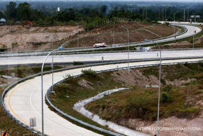 Ruas jalan tol milik sejumlah perusahaan BUMN dilirik investor lokal dan asing
