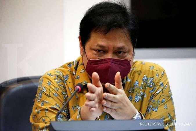 Pertimbangan pemerintah lakukan pembatasan kegiatan di Jawa dan Bali