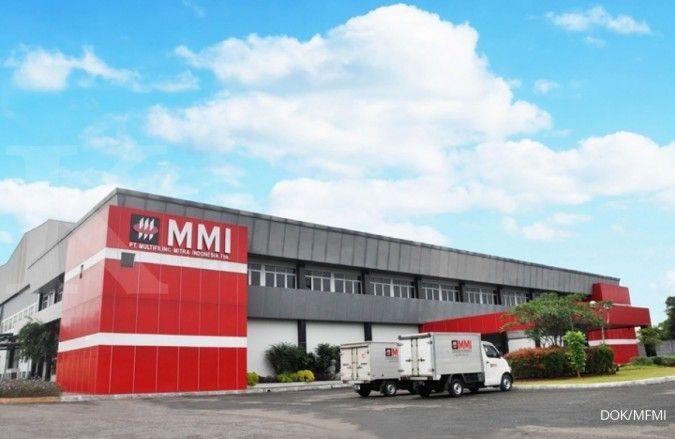 Multifiling Mitra Indonesia (MFMI) bagikan dividen dengan yield 21%, ini jadwalnya