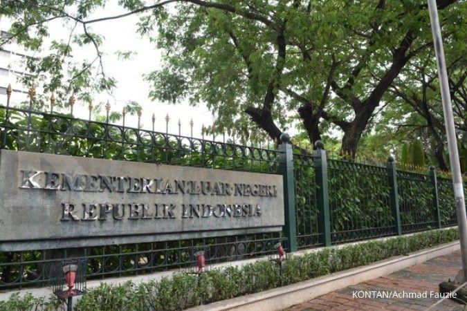 Kemenlu: WNI di luar Hubei bisa pulang ke Indonesia secara mandiri