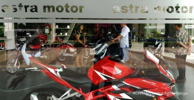 Astra Honda Motor buka lowongan kerja terbaru, mahasiswa tingkat akhir bisa daftar