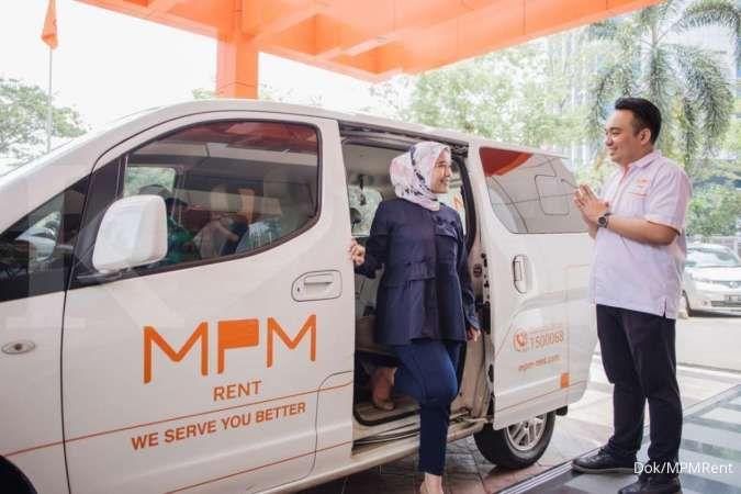 Mitra Pinasthika (MPMX) optimistis bisnis sewa kendaraan bisa tumbuh pada tahun ini