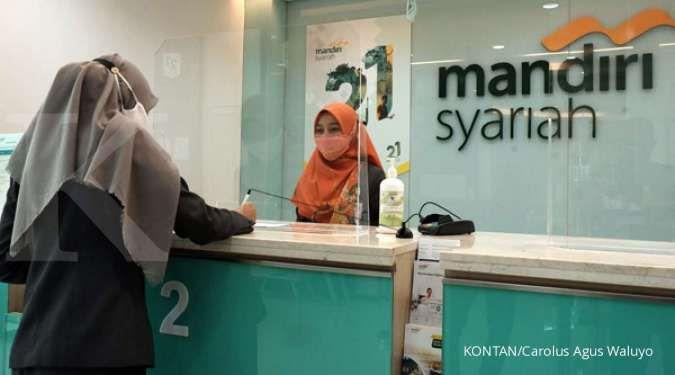 Mandiri Syariah Luncurkan Tabungan Bisnis Ini Kelebihan Yang Ditawarkan