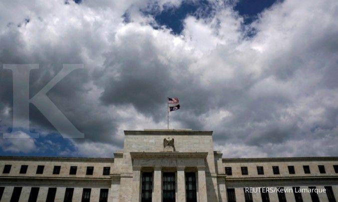Laporan The Fed: Ekonomi AS tumbuh moderat, pasar tenaga kerja masih ketat