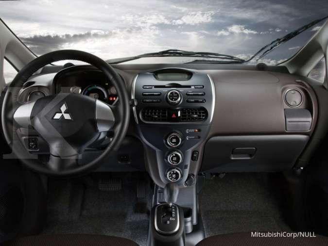 Mitsubishi i-MIEV