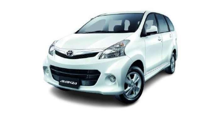 Intip harga mobil bekas Toyota Avanza per Oktober 2021 kini di bawah Rp 100 juta