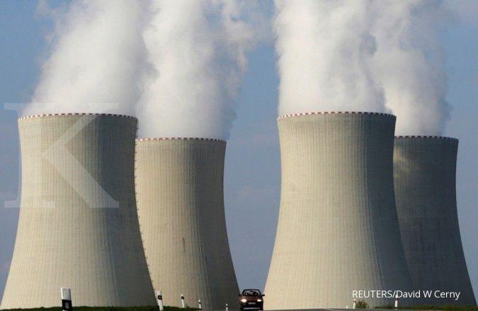Nasib pemanfaatan energi nuklir untuk kelistrikan di Indonesia