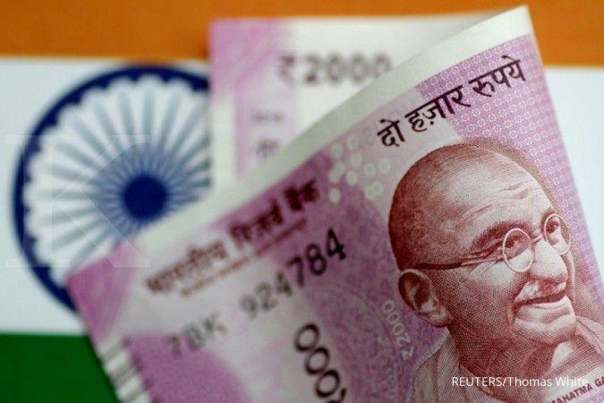 Survei pemerintah: Pertumbuhan ekonomi India mencapai 7% tahun fiskal berikutnya