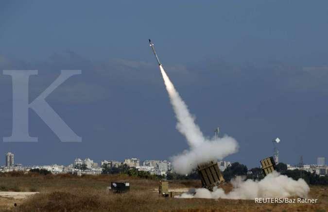 militer israel