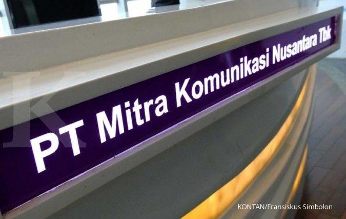 PT Mitra Komunikasi Nusantara Tbk